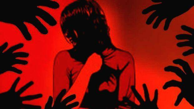 11 rapes reported in 7 days