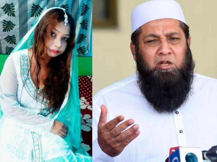 Heer Khan is Inzamam's niece