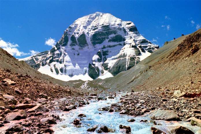 Mount Kailash: China has converted the region around the sacred site into a heavily militarised zone, says India Today report