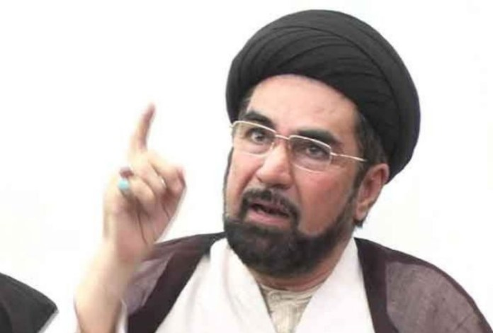 Shia cleric Maulana Kalbe in Lucknow says he will hold sermons in Imambara despite govt order