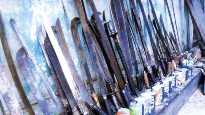 The Marad Massacre in Kerala stands forgotten