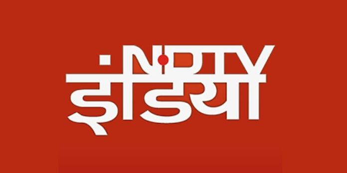 NDTV gives Muslims a free pass for no masks and social distancing on Eid