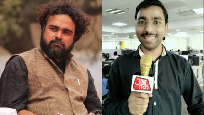 AajTak reporter accuses his editor of harassing him with violence and death threats, urges PM Modi to intervene