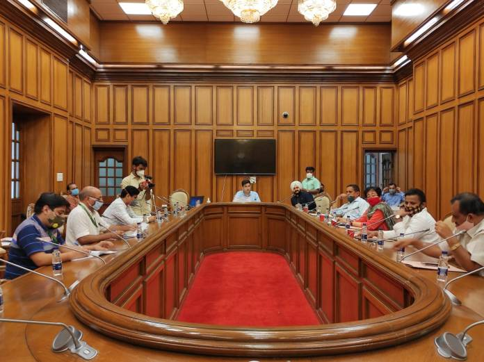 Delhi Assembly's 'Peace and Harmony Committee' to summon Facebook officials to probe their role in spreading hate