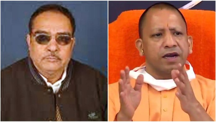 Parwez Parvaz, who had once moved court seeking FIR against Yogi Adityanath, gets convicted in a gangrape case and is awarded life imprisonment