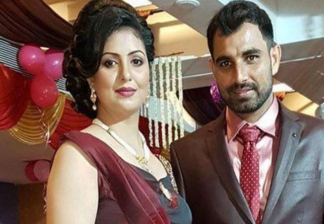 Hasin Jahan, wife of cricketer Mohd Shami has complained about receiving death and rape threats for her message on Ram Mandir