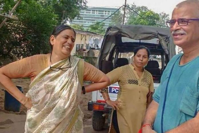 Bombay high Court rejected bail plea filed by Sudha Bharadwaj