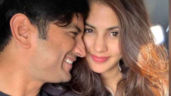 Sushant Singh Rajput told sister that Rhea wanted to frame him : Reports