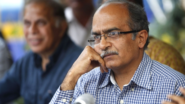 Prashant Bhushan's conviction for contempt of court: Here is why it was completely justified