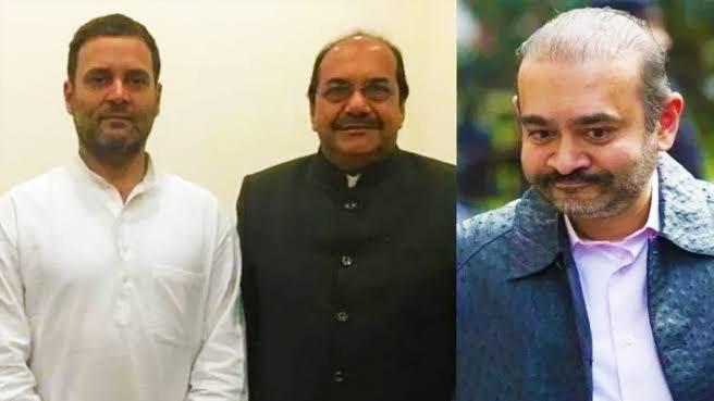UK court denies secret hearing plea of Congress leader Abhay Thipsay in Nirav Modi extradition case