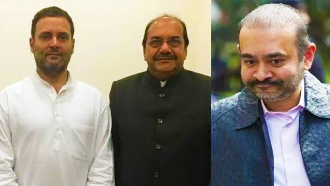 UK court denies secret hearing plea of Congress leader Abhay Thipsay in Nirav Modi extradition case