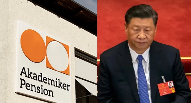 Danish Pension Fund blacklists China, to pull out investments worth €54 million over human rights violations