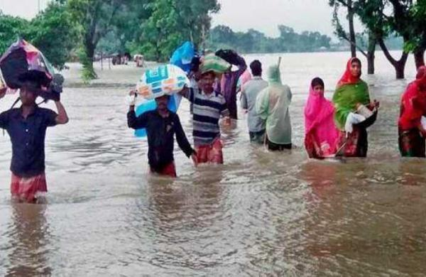 Bihar floods have been devastating, affecting millions