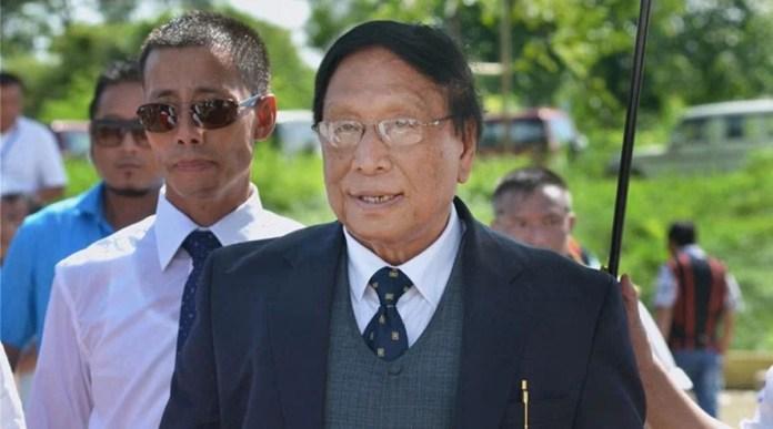 Indian Intelliegence warns of China- NSCN nexus to thwart Naga peace deal