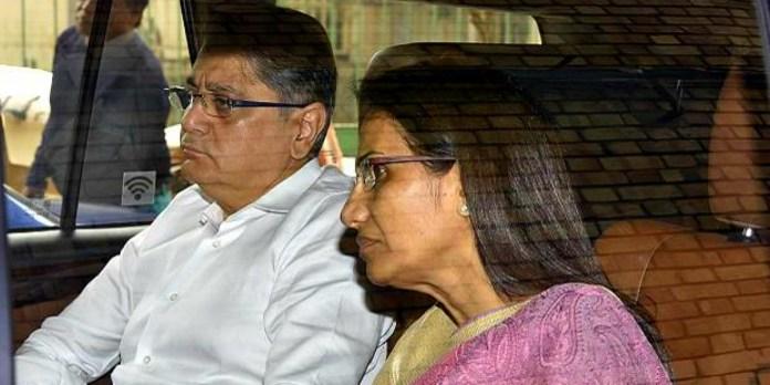 Deepak Kochhar taken into ED custody