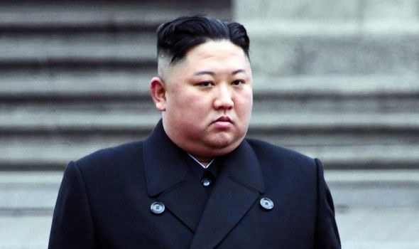 Kim Jong Un reportedly apologises to South Korean over killing of its official