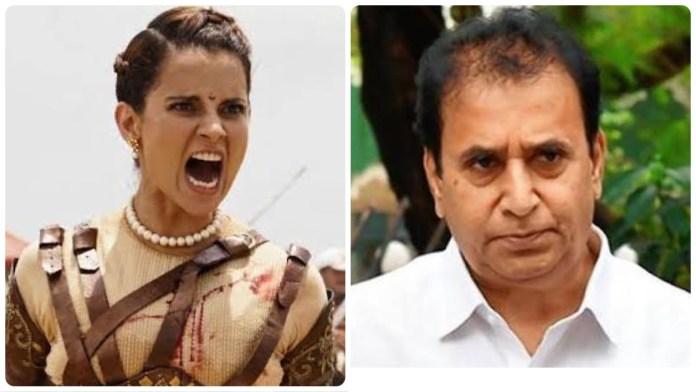 Anil Deshmukh says Kangana has no right to come to Mumbai
