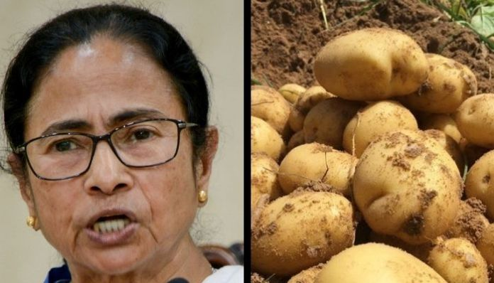 WB: Potato prices rise amidst inefficient govt policies, lack of cold storage