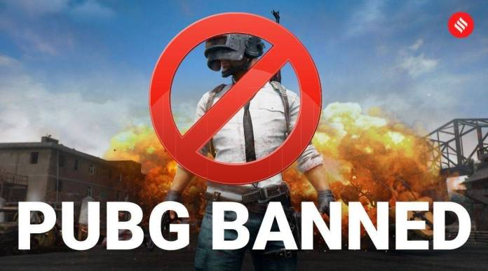 China perturbed over PUBG banned