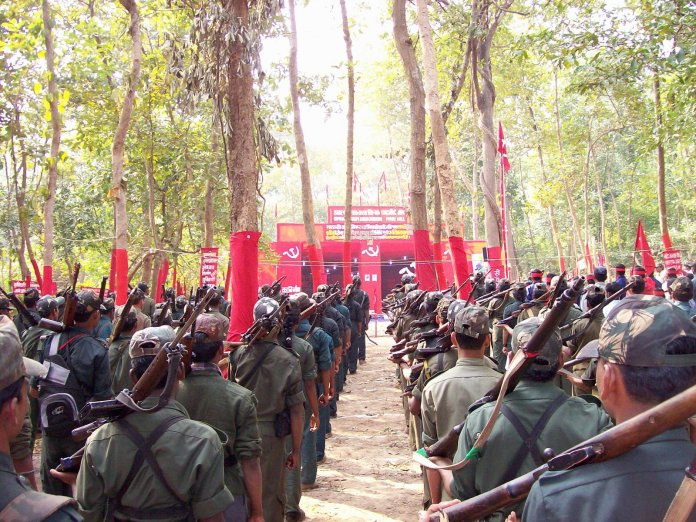 The resurgence of Maoists in West Bengal. Read details
