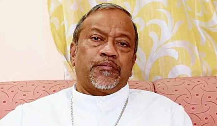 Bengaluru Archbishop in dock over allegations of $42 million fraud