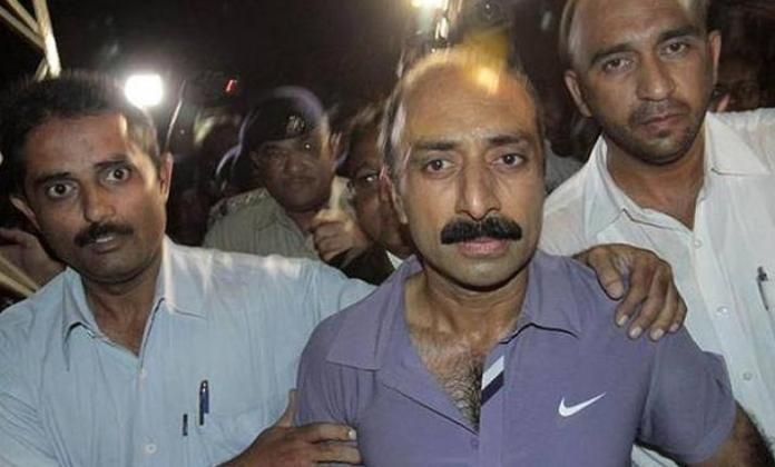 Sacked IPS Officer Sanjiv Bhatt's plea dismissed by Rajasthan HC