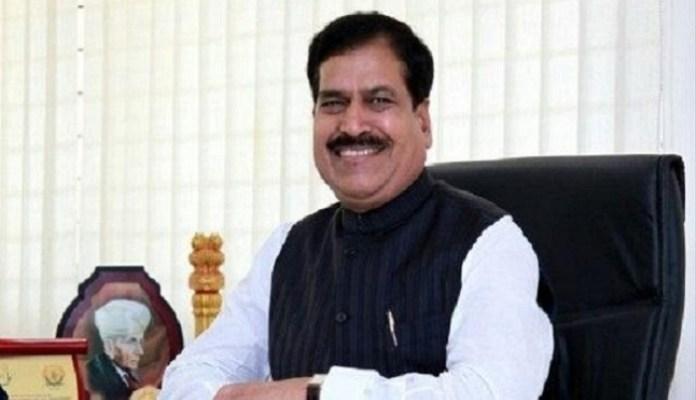 Suresh Angadi