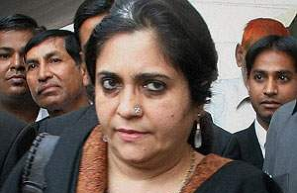 Teesta Setalvad agrees SDPI and PFI are dangerous