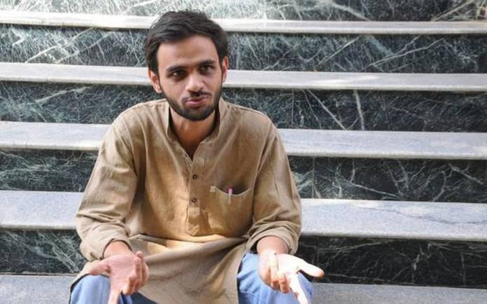 Umar Khalid Delhi Riots Police Investigation