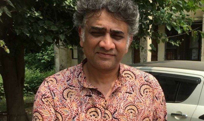 Former Amnesty India head Aakar Patel arrested for his offensive tweets against Modi, RSS and Ghanchi community