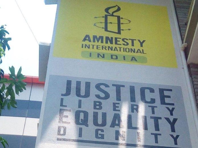 Amnesty International India shuts shop