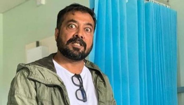 Anurag Kashyap was accused of tax fraud in 2013 too
