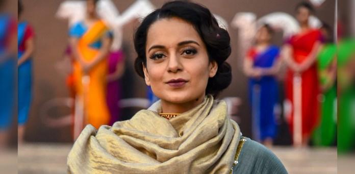 Actress Kangana Ranaut granted Y category security: Reports