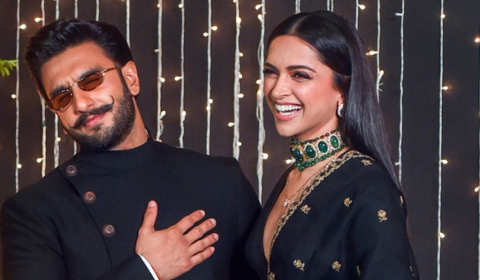 Ranveer Singh asks Narcotics Bureau to allow him to accompany Deepika Padukone during interrogation due to her 'anxiety issues'