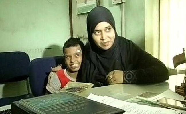 Triple Talaq case petitioner Ishrat Jahan files police complaint after in-laws allegedly tried to rape, harass and assault her