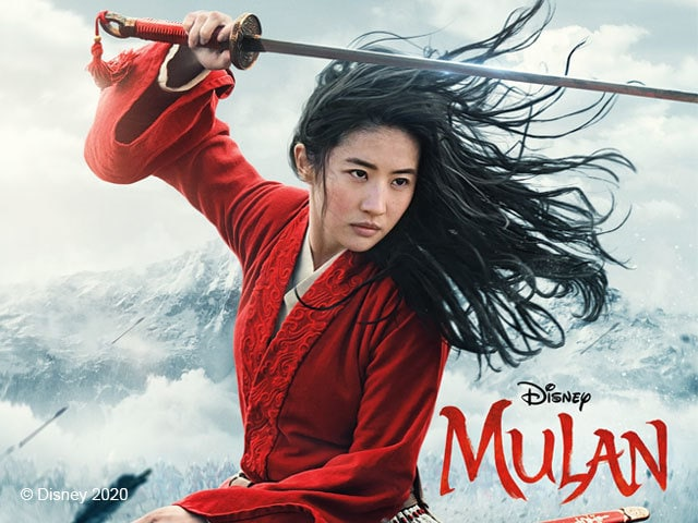 Disney's Mulan embroiled in controversy as activists call for its boycott for being shot in Xinjiang and featuring actor who supported Hong Kong police brutality