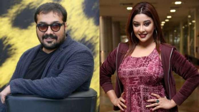 Actress Payal Ghosh files FIR against director Anurag Kashyap