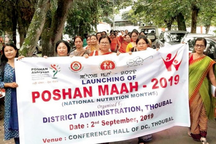 September to be celebrated as Poshan Maah by the government: Here is all you need to know