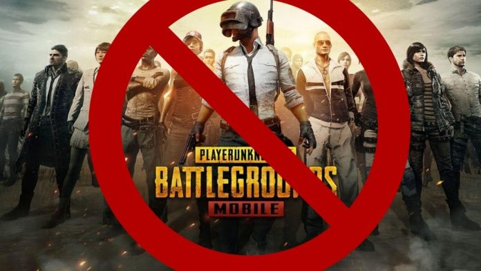 PUBG removes Chinese Tencent Games from publishing the game in India