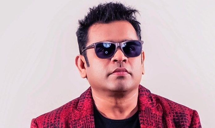 Madras High Court issued notice to A R Rahman