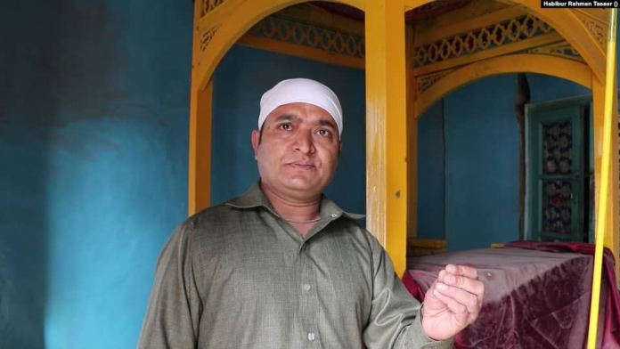 Raja Ram, last Hindu of Ghazni, Afghanistan