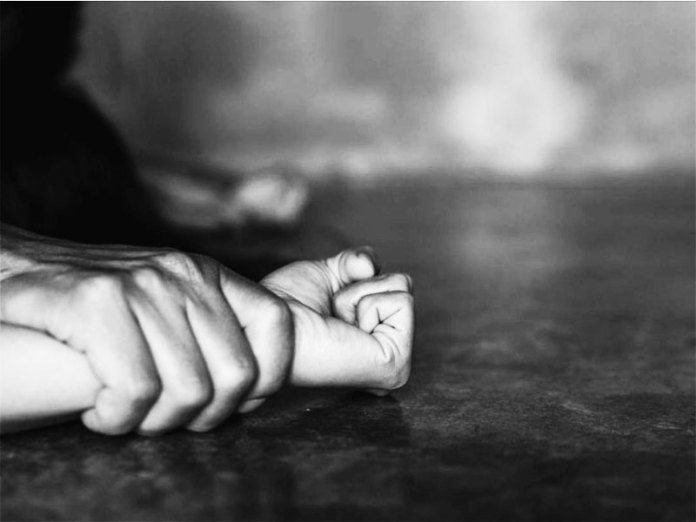 Minor girls gang-raped in Rajasthan