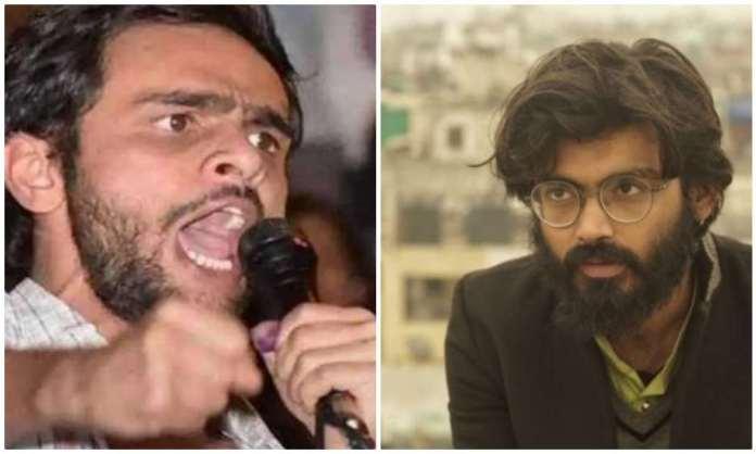 Delhi Court rules Sharjeel Imam and Umar khalid's custody to be extended till November 20