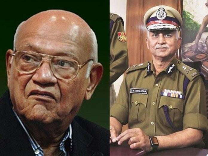 SN Shrivastava replied to Julio Ribeiro