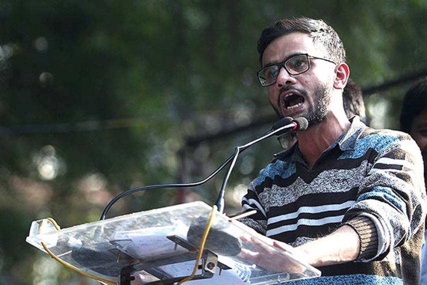Retired judges condemn the efforts by some 'activists' to browbeat the legal process in Umar Khalid case
