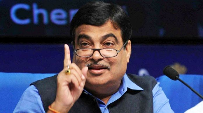 Union Minister Nitin Gadkari slams top NHAI officials for inordinate delays in several projects