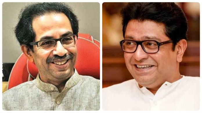 MNS and Uddhav Thackeray join hands to defend Bollywood, warn against shifting it out of Mumbai