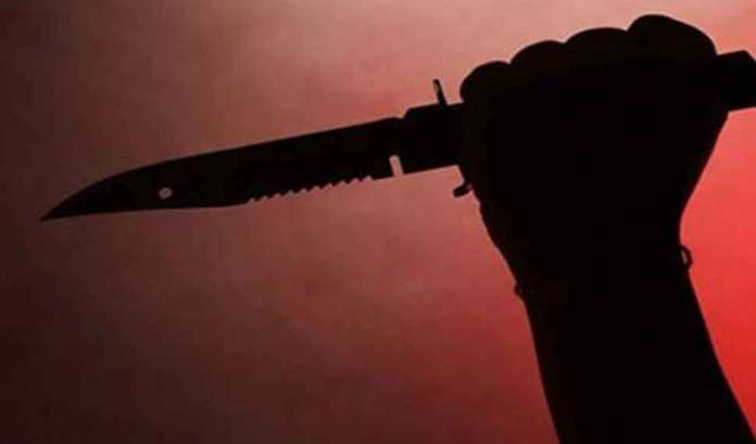 Hindu factory owner stabbed to death by Alam and his two associates over one-sided love affair