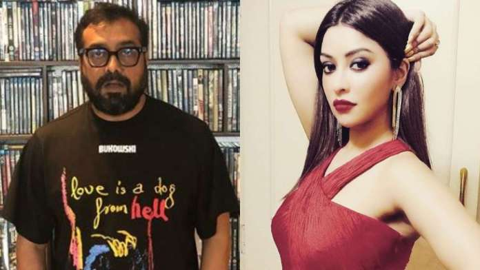 Payal Ghosh accuses Anurag Kashyap and gang of conspiring to murder her
