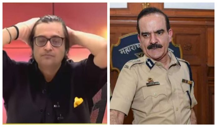 Mumbai police seeks details of newsroom of Republic TV